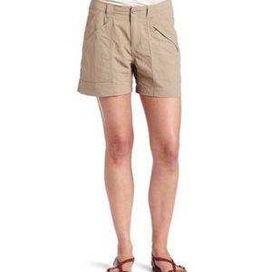 Royal Robbins Casual Hiking Shorts